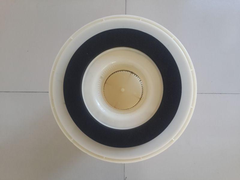 佳帅现货替代AMANO安满能防静电除尘滤芯 集尘机滤筒