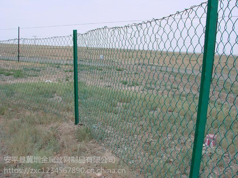 河北厂家定制球场围网养殖用勾花网篮球场地防护网