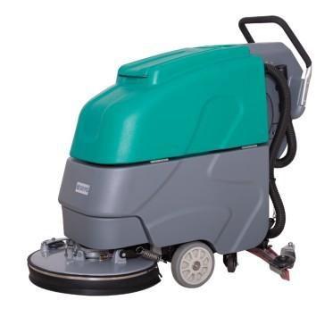 张家界工厂手推洗地机生产厂家报价 洗地机全系列优惠供应