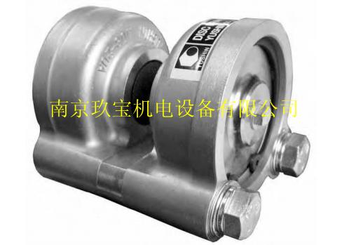 DBA-5日本YUSHIN制动器DBL-20全新原装玖宝直销