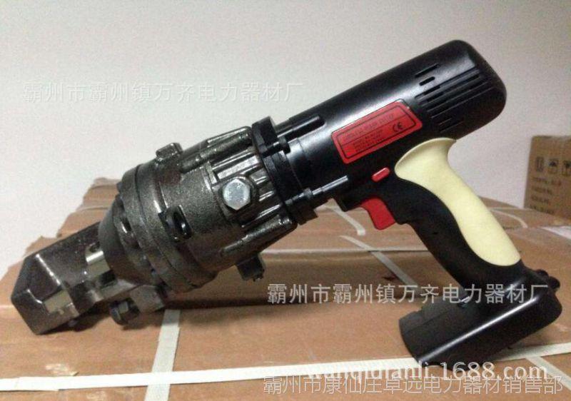 KTR-28液压钢筋切断器切断机