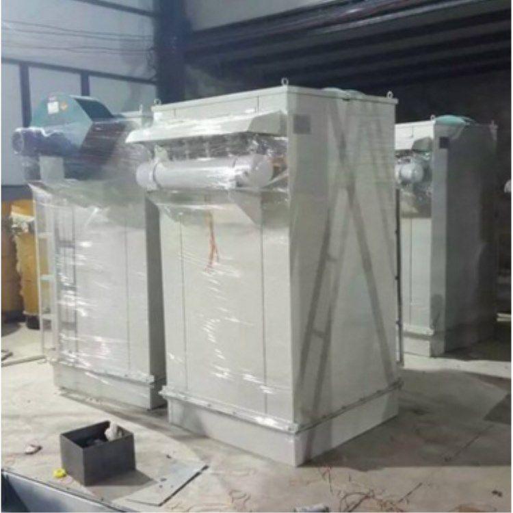 供应脉冲除尘器 仓顶脉冲除尘器 单机脉冲布袋除尘器 专业生产