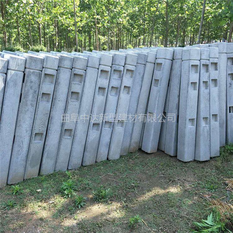 嘉祥县仿木护栏厂家,桥梁仿木护栏,道路仿木栏杆,景观护栏价格
