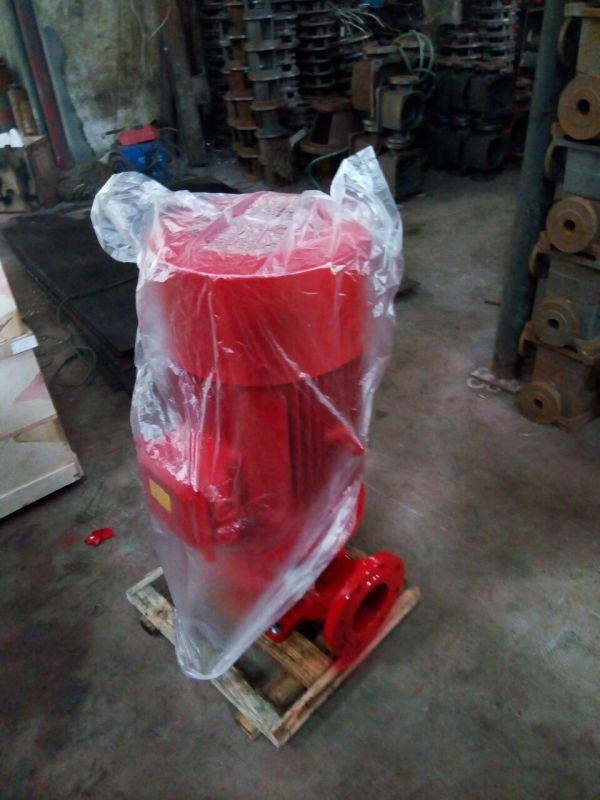消火栓加压泵压力XBD6.2/50G-L厂家批发(带3CF认证)。