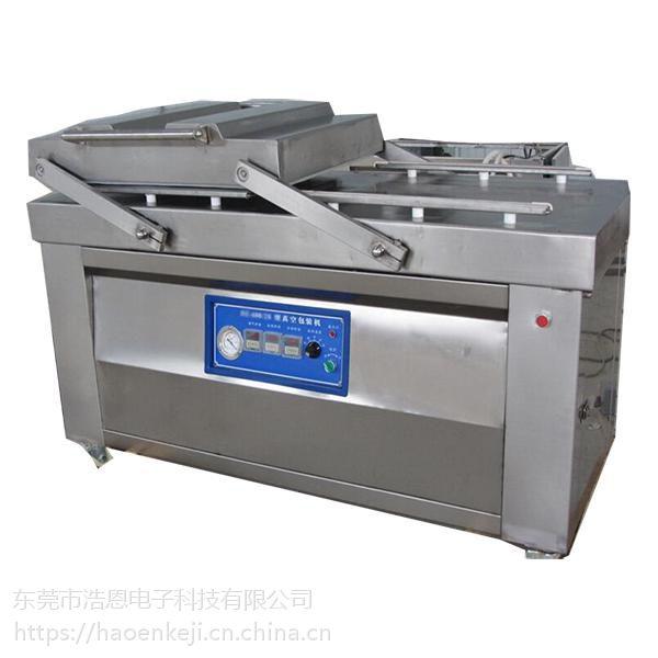 HE-6002S 全自动真空包装机