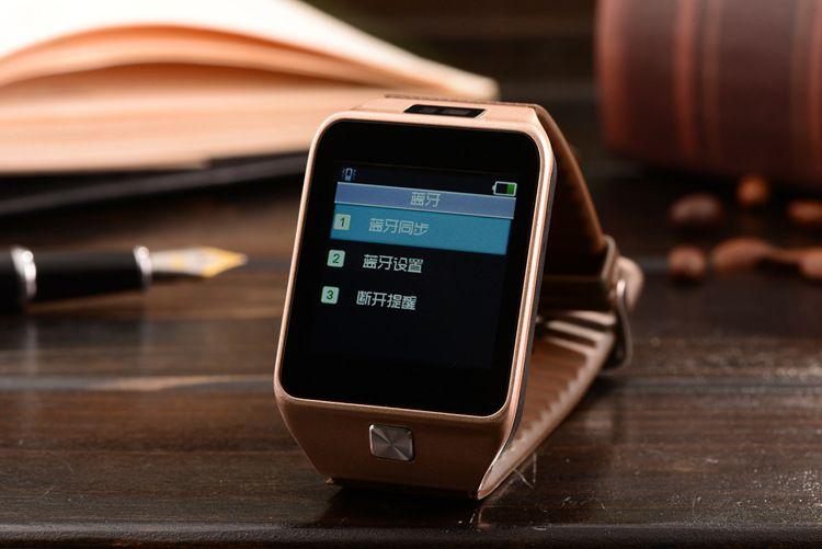 新款蓝牙智手机手机V4.0v手机安卓小米华为被会骂手表玩图片