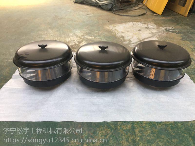 济宁松宇供应小松纯正配件 pc200-8mo 预滤器 质量保障