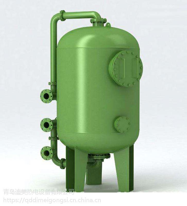 厂家直供锰砂过滤器除铁除锰过滤罐水处理设备提供oem加工定制