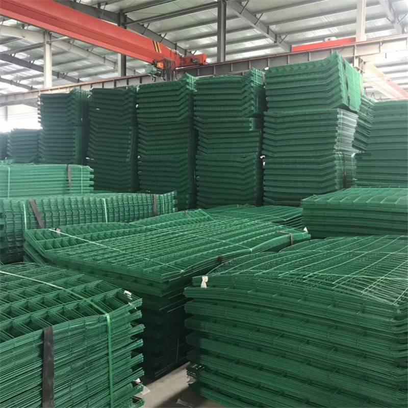 花园绿化隔离网 护栏网厂家 防护护栏网