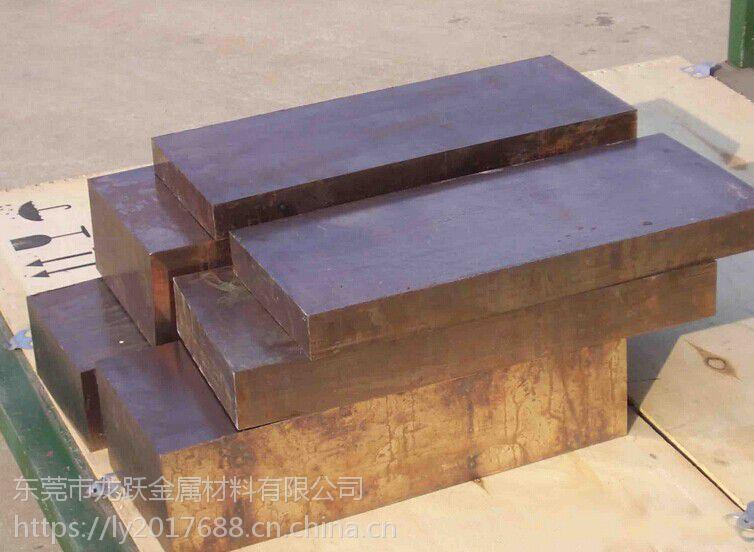 CuZn35Ni铝黄铜价格多少CuZn35Ni性能什么样