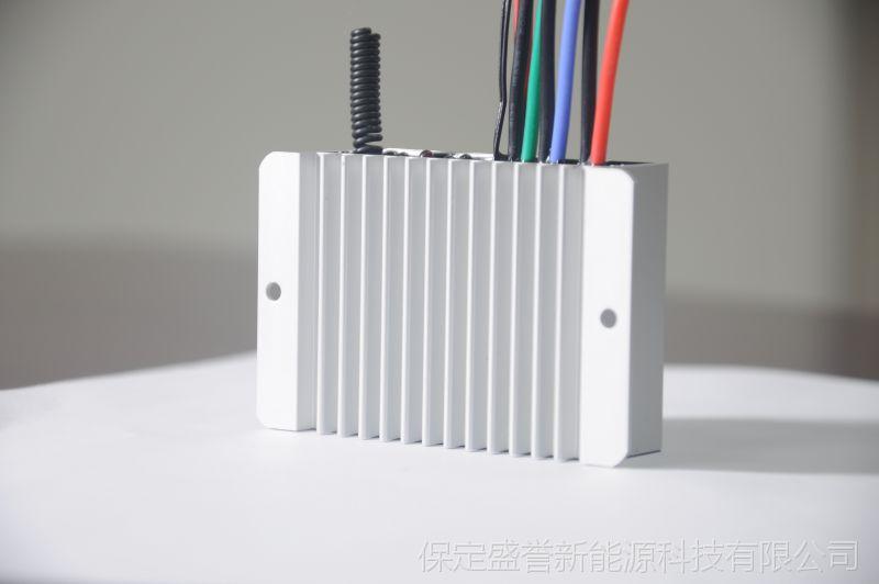 阳光盛誉sy1008-3型银色升压型控制器简介