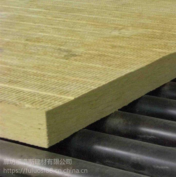 河南建筑幕墙防火岩棉板生产厂家 10个厚岩棉板报价 销售热线18631671618