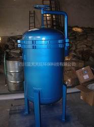 四川JX-FILTRATION污水袋式过滤机水过滤净化装置厂家销售