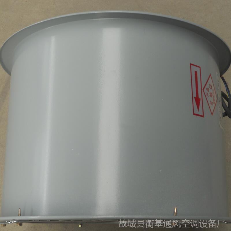 T35-11低噪声轴流风机工业厂房壁式轴流通风机岗位风机厂家直销