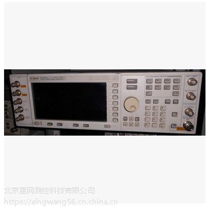 维修回收出售Agilent 33220A 函数任意波形发生器