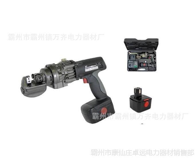 IS-MM10 电动钢筋切断器切断机