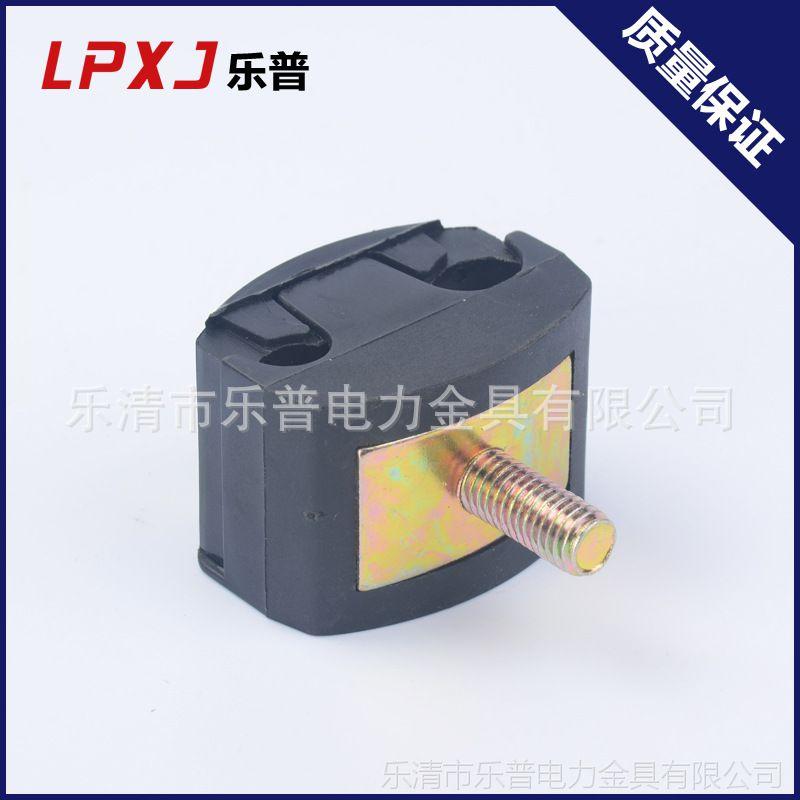 螺栓固定线夹 绝缘穿刺线夹 JBC-0 安普线夹