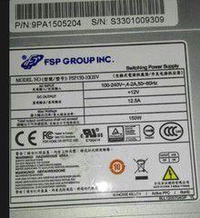 FSP/全汉/FSP150-10GSV/海康大华SFX12V12.5A输出监控安防电源
