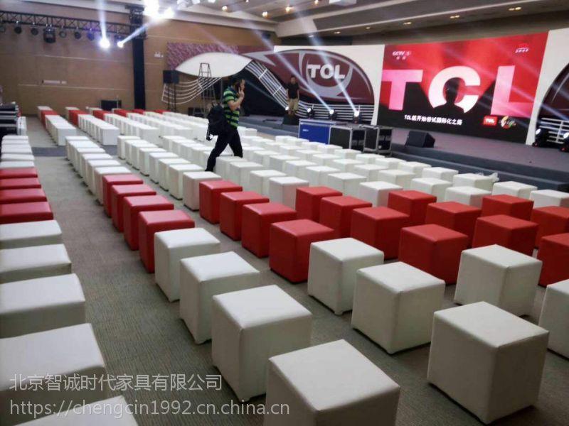 北京吐司凳租赁长条沙发凳出租面包凳沙发凳租赁