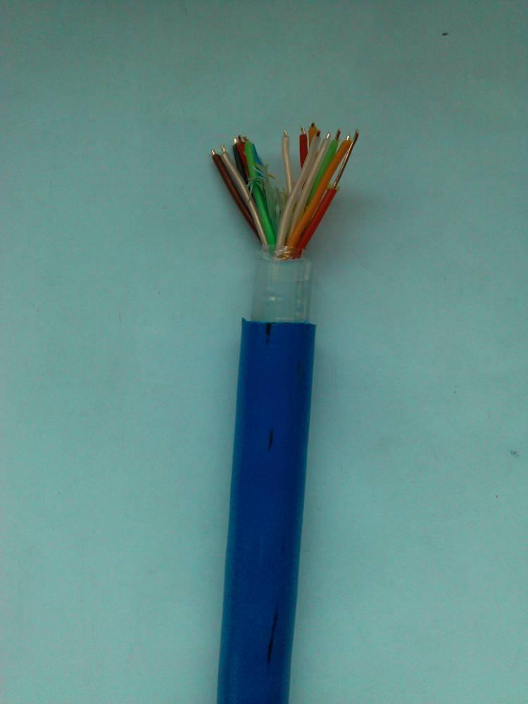 煤矿用阻燃通信电缆MKYVR 矿用通信电缆,红旗电缆