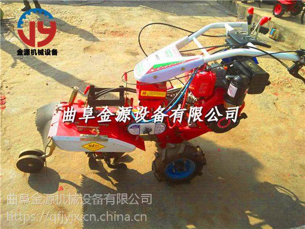 开沟培土专用机旋耕机机多功能管理机