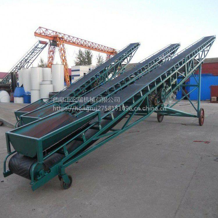 浩瑞厂家生产自动化输送设备