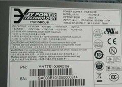 3Y电力3U2+1冗余电源760W/YH-7761A/YM-7381C/YM-7421/模块单卖