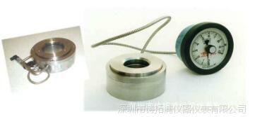 PCM传感器S-HLC-3T垫圈式压缩传感器