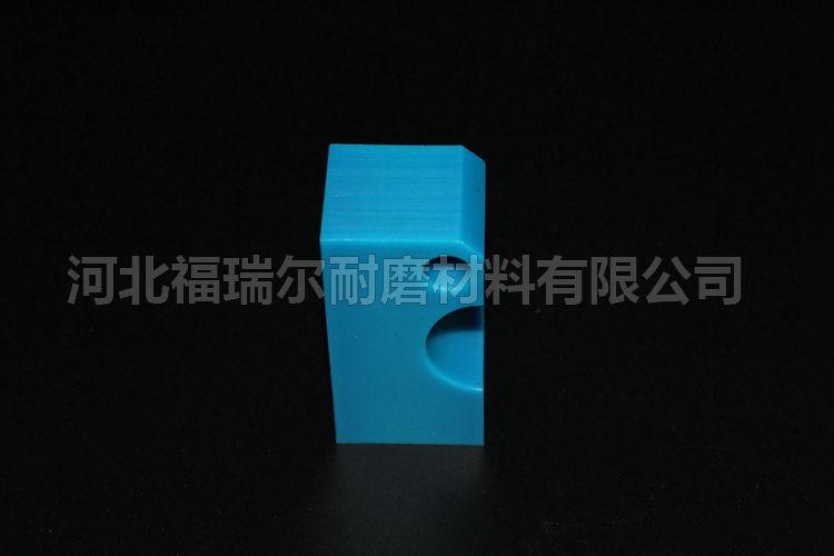 供应高分子PE加工件 福瑞尔耐腐蚀高分子PE加工件生产
