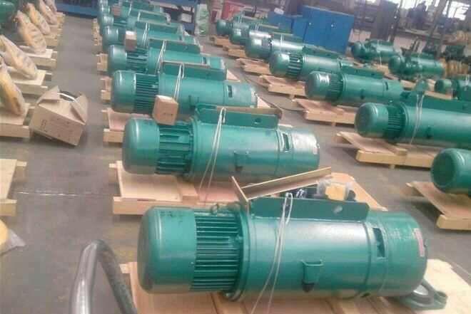 江苏电动葫芦厂家联系方式单梁用定制葫芦10吨9米12米行车天车