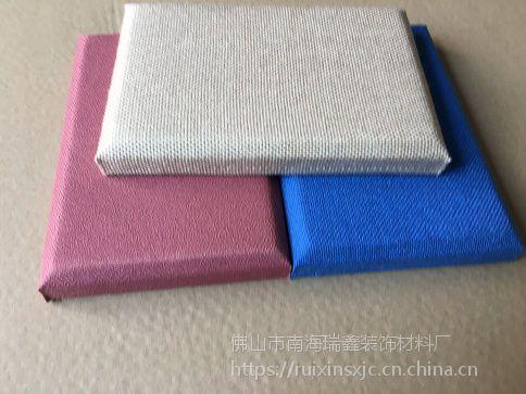 KTV软包吸音板,岳阳软包吸音板生产厂家