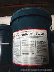 200升-18升-加德士长效无灰抗磨液压油AW68、Hydraulic Oil AW 68