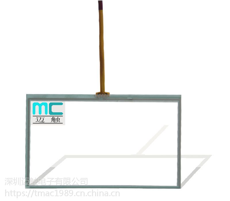 M-TouchJUKI重机210E-IP420触摸屏