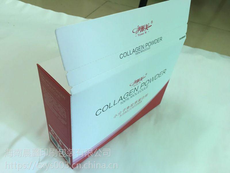 海南海口印刷专业快速订做纸箱纸盒各类包装盒箱