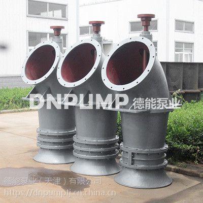 立式轴流泵故障简析