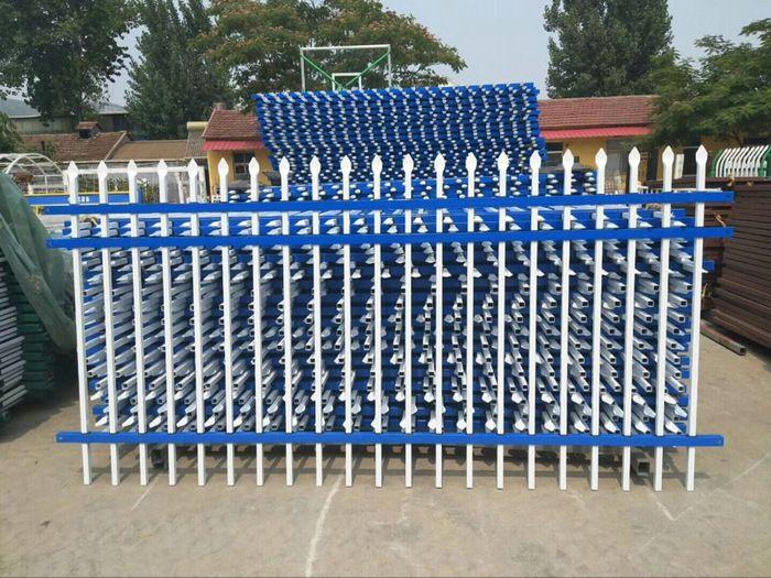 定做锌钢护栏的厂家-纽贝尔护栏欢迎您