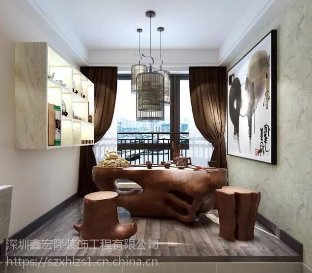 新房装修注意事项,不可忽略的室内装饰