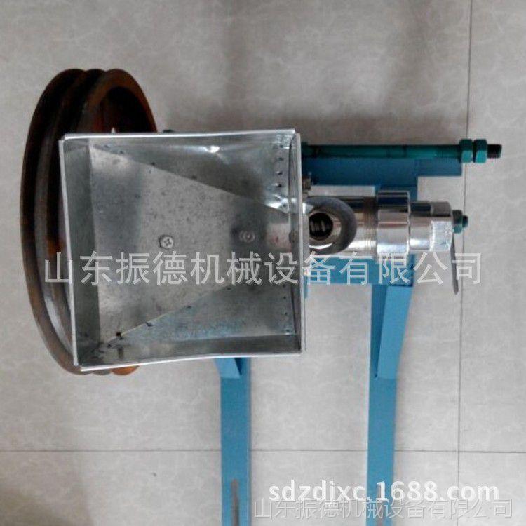 多功能弯管膨化机  直销玉米膨化机 老式手摇爆米花机 振德供应