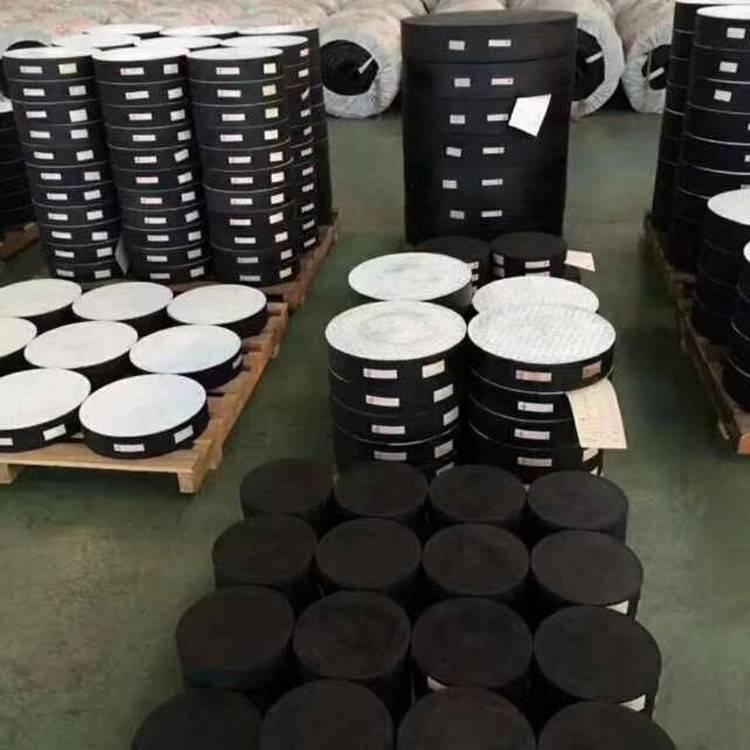 麻城市 陆韵 300/300/30矩形板式橡胶支座 节省钢材