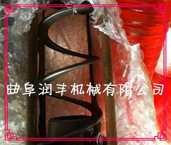 晋江吸粮机生产销售 晋江可随车携带吸粮机 润丰饲料绞龙上料机