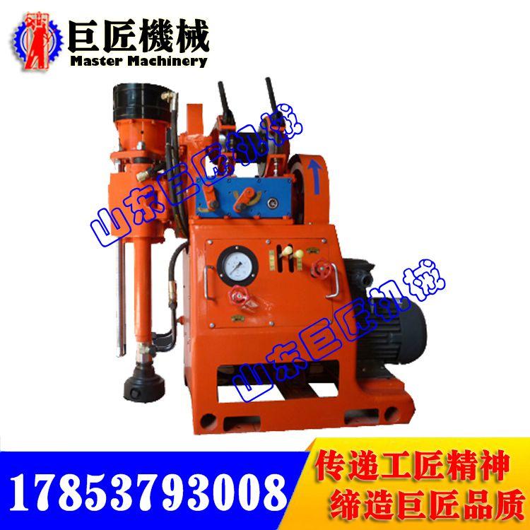 ZLJ-650煤矿用坑道钻机华夏巨匠煤矿用探水钻机