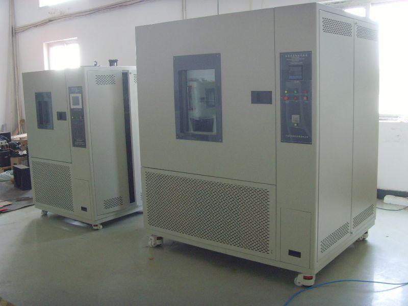 上海科策 标准型恒温恒湿试验箱K-STT-
