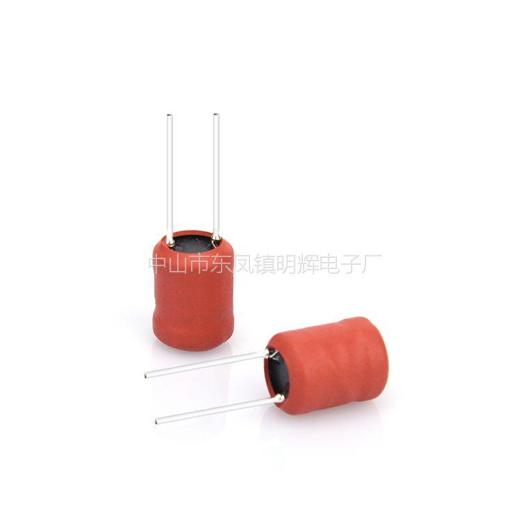 工字电感 PK0810-8*10-10UH-0.55线UL 现货供应