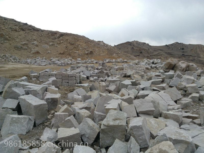 供应沈阳花岗岩毛石 沙子 碎石 山皮石 混料 手把石 石粉