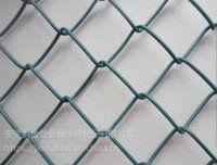 动物园养殖围栏网 车间隔离围栏网 门帘装饰勾花网 钢丝勾花网