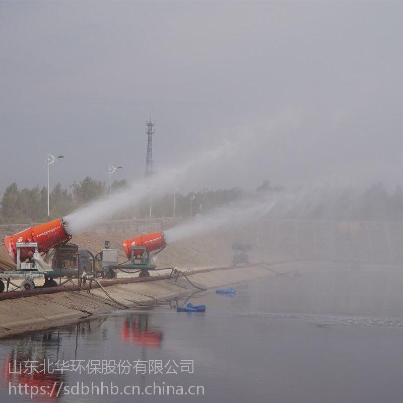 山东风清长期提供蒸发塘蒸发器