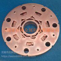 扬州钎焊加工,镇江无氧铜焊接,苏州镍基钎焊加工