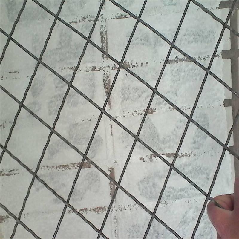 武汉白钢丝轧花网 冲孔轧花网 湖南钢丝编织网