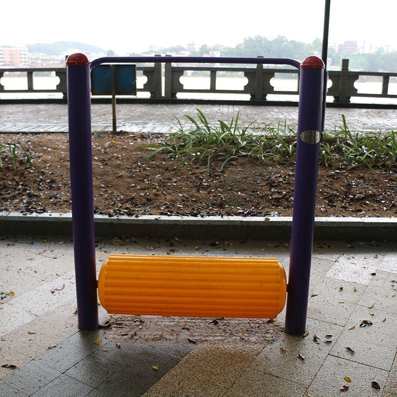 天河区114管单杠多高 健身器材价格表 全民共享锻炼器材种类