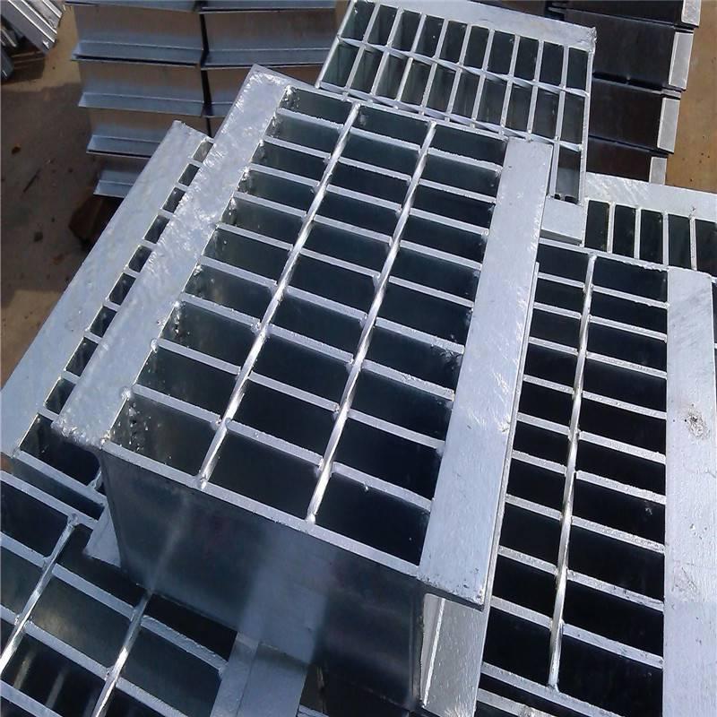 井盖网格板供应商 洗车房网格板 水沟盖板有哪些